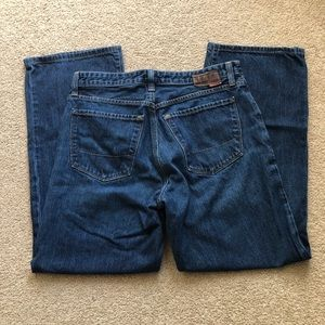 Big Star Relaxed Fit Jeans